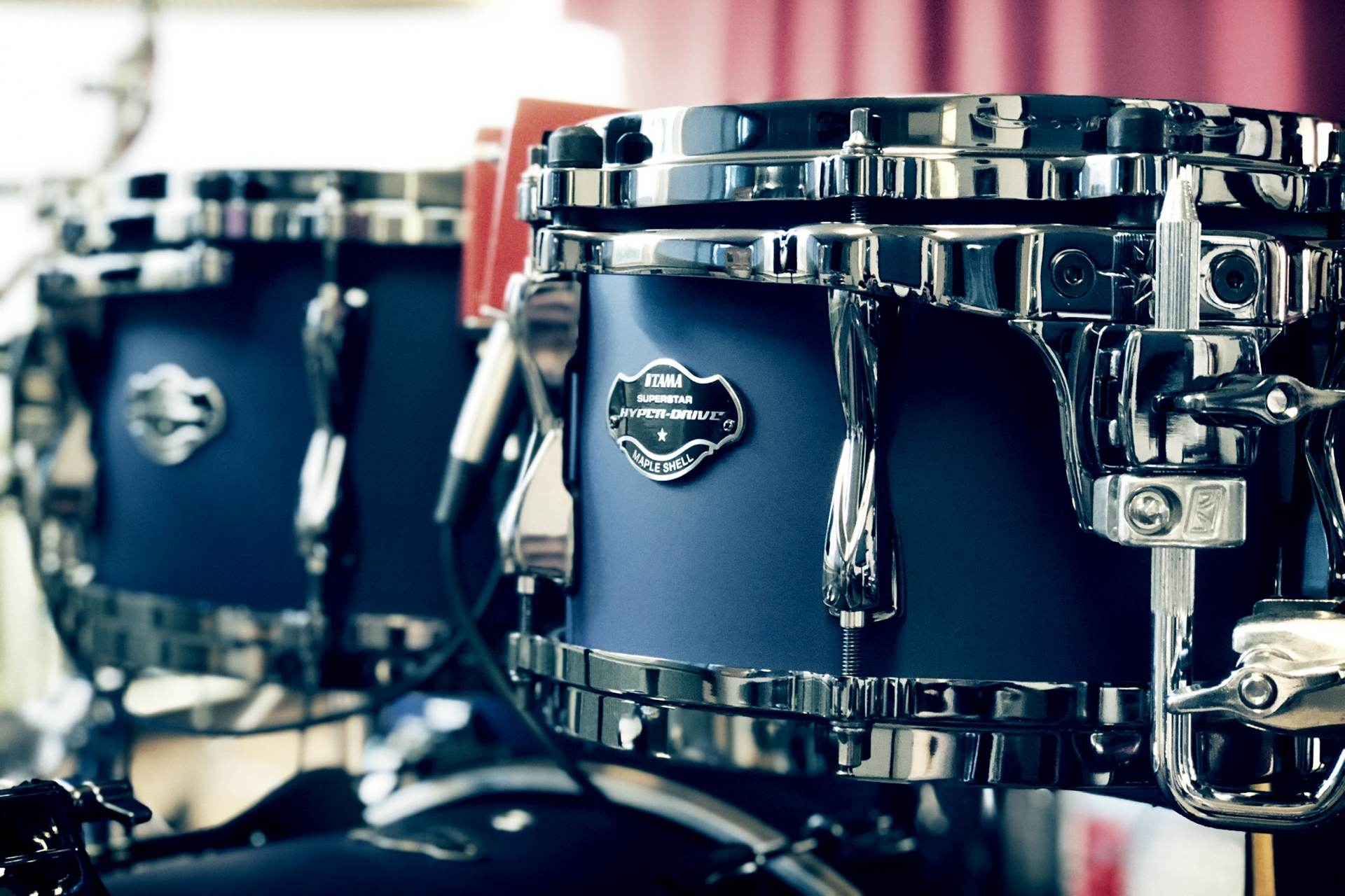 Tama Hyper Drive Kit Swiss Edition